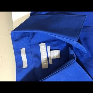 Van Heusen fitted men shirt